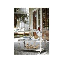 Iced Tea Cart