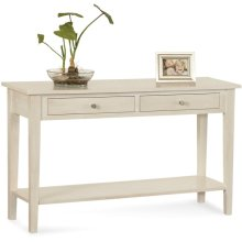 East Hampton Console Table