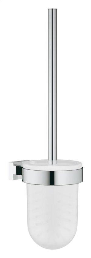Essentials Cube Toilet Brush Set Product Image