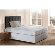Sealy 4ft6 Derwent Firm Contract Mattress