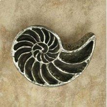 Nautilus Knob