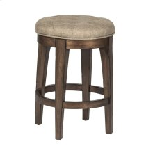 Uph Backless Barstool (RTA)