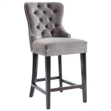 Rizzo 26'' Counter Stool, set of 2, in Grey