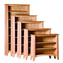 Willow Bookcases