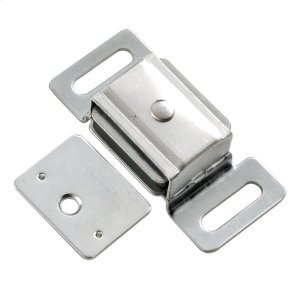 1-7/8 In. Cadmium Magnetic Catch Product Image