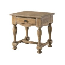 7048 End Table