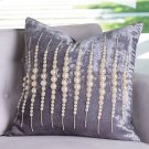 Strands of Pearls Pillow Product Image