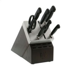 ZWILLING Four Star 8-pc Knife block set