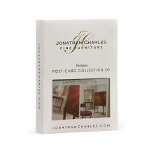 Santos Collection Postcard