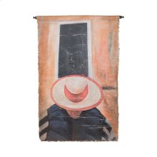 Red Hat Tapestry 32-inch x 57-inch