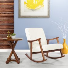 Canterbury Round Accent Table