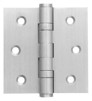 Ball Bearing Hinge with Flat Tips Product Image
