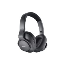AKG N700NC M2 Wireless Headphones, BLACK