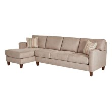K19300 Sectional COLLEEN Sectional