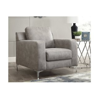 Ryler Chair Steel