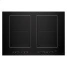 "Oblivion Glass 30"" Induction Flex Cooktop Product Image"