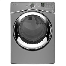 7.3 cu. ft. Duet® Steam Dryer with Wrinkle Shield Plus Option with Steam