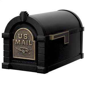 Eagle KS-21A Keystone Series Mailbox Product Image