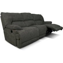 EZ Motion EZ136 Double Reclining Sofa EZ13601