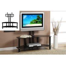 "F4298 / Cat.19.p60- TV STAND UPTO 42""/110LBS TV"