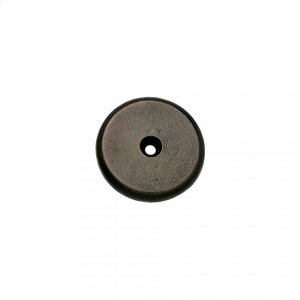 Round Cabinet Rose - CKR10 Silicon Bronze Brushed Product Image