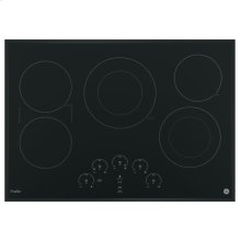 "GE Profile™ 30"" Built-In Touch Control Electric Cooktop"