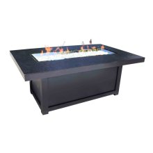 "Outdoor Fire Pit : Venice 58"" x 36"""