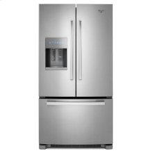 Gold® 26 cu. ft. French Door Refrigerator with Accu-Chill