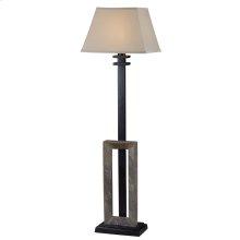 Egress - Outdoor Floor Lamp