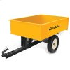 12 cu. ft Steel Cart