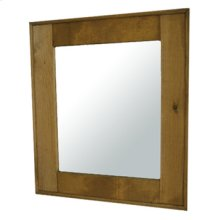Wide Frame Mirror