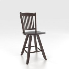 Swivel Barstool 30""