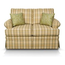 Grace Loveseat Glider 5340-88