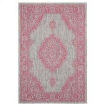 Augusta Collection Pink Rugs