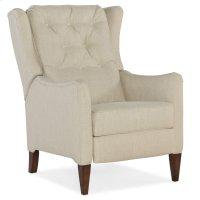 Living Room Wrenn Recliner Product Image
