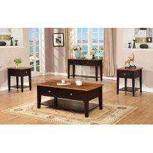 Quinton Sofa Table