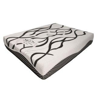 "12"" Cool Jewel Memory Foam Mattress"