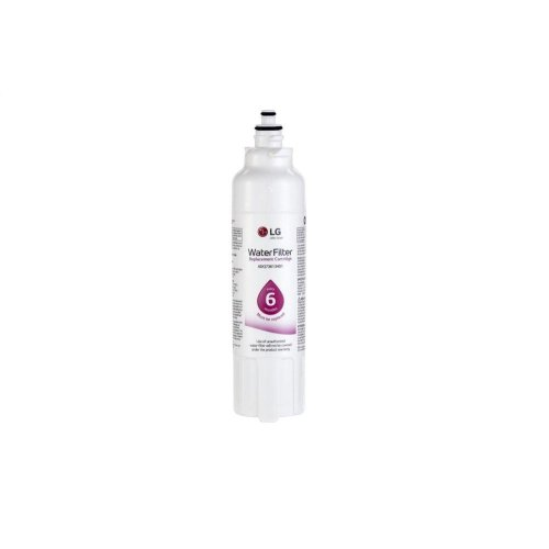 6 month / 200 Gallon Capacity Replacement Refrigerator Water Filter (ADQ73613401)