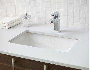 SEVILLE Undermount Sink Product Image