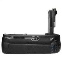 Polaroid Wireless Performance Battery Grip For Canon 6D Digital Slr Camera