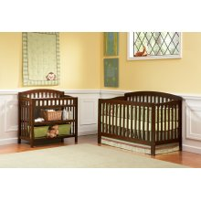Richmond Knock Down Changing Table