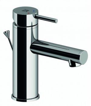Basin Faucet Chrome Product Image