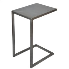 Metal Laptop Table