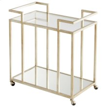 Revival Bar Cart