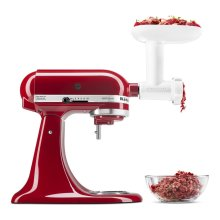 Food Grinder Attachment - Other
