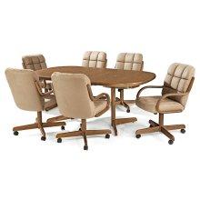 Chair Base (chestnut)
