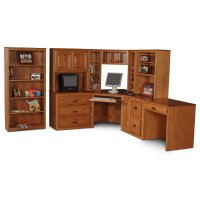 Classic Office Base Unit #1 Product Image