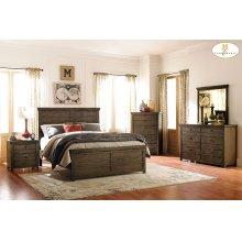 Homelegance 1877 Brazoria Bedroom set Houston Texas USA Aztec Furniture