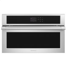 """Monogram 30"""" Smart Statement Steam Oven - AVAILABLE EARLY 2020"""