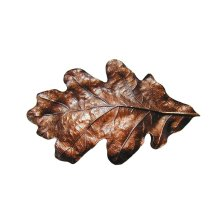Oak Leaf - Antique Copper